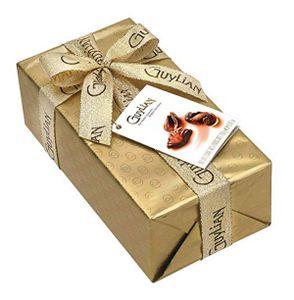 Chocolaterie Guylian Meeresfrüchte Nuss Nougat Ballotin 250g
