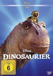 Dinosaurier [DVD]