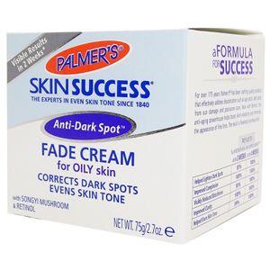 Palmer's Skin Success Fade Cream For Oily Skin 80ml