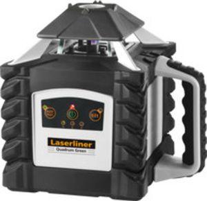 Laserliner MasterCross-Laser 2GP Set 1 (inkl. SpeedPowerPack) - 031.390-1