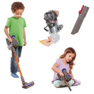 Kaufland Dyson V8 Cyclon Kinder Spielzeug Staubsauger