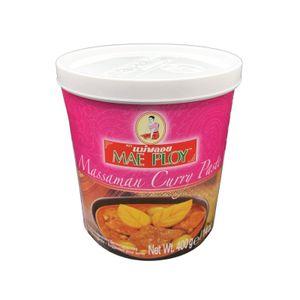 Mae Ploy Massaman Curry Paste 400 g