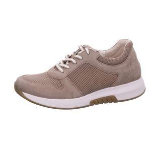 Gabor Comfort Sneaker beige Größe 6, Farbe: visone