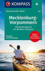 KV WWA 608 Mecklenburg-Vorpommern