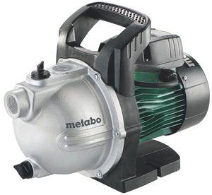 Metabo P 3300 G Gartenpumpe Bewässerungspumpe