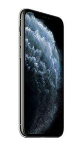Apple iPhone 11 Pro 14,7 cm (5.8 Zoll) 64 GB Dual-SIM 4G Silber iOS 13