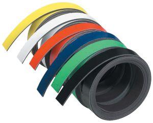 FRANKEN Magnetband (L)1.000 x (T)20 x (H)1 mm hellgrün