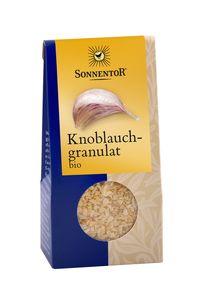 Sonnentor -Knoblauch - 40g granuliert