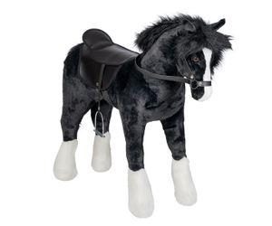 Happy People Shire Horse mit Sound; 58046