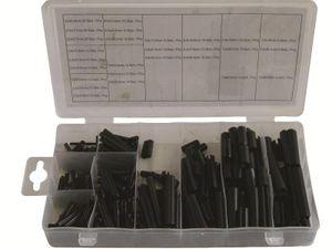 315 tlg Hohlsplinte Sortiment  von 1.5 x 5 mm bis 10 x 50 mm