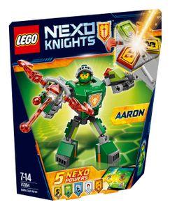 LEGO® Nexo Knights Action Aaron 70364