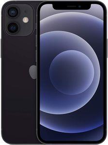 Apple iPhone 12 mini        64GB Schwarz                MGDX3ZD/A