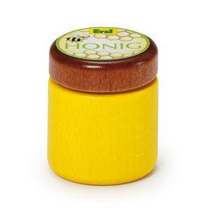 Erzi Honig, Spielzeug-Honig, Kaufladenzubehör