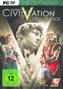Civilization V - Gods and Kings