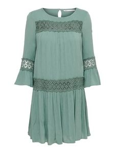 Only Damen Kleid 15142157 Chinois Green