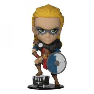 Ubisoft / UBICollectibles Assassin's Creed Valhalla Ubisoft Heroes Collection Chibi Figur Eivor Female 10 cm UBI300114261