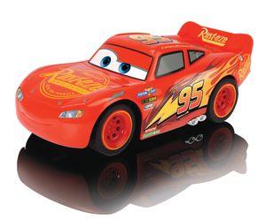 Dickie Toys RC Cars 3 Lightning McQueen Turbo Racer 203084028. Spielzeugauto mit Funkfernsteuerung. Mit Turbo Funktion. Ab 4 Jahren.
