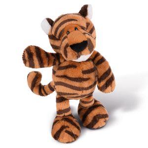 NICI Schlenker Tiger Balikou 43901 - NICI Tiger Balikou Wild Friends 20cm