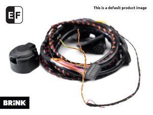 Brink | Elektrosatz, Anhängevorrichtung E&F (744214) passend für Land Rover