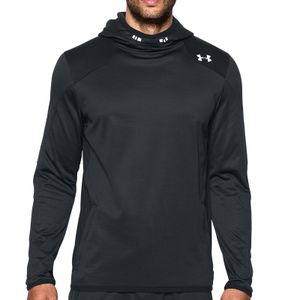 Under Armour ColdGear Reactor Pull Over Hoodie - Gr. LG
