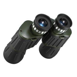 60X Zoom Militär Armee High HD Fernglas Tag Nachtsicht Einstellbare Handfernglas Teleskop