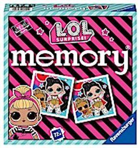 Ravensburger L.O.L. Surprise! memory