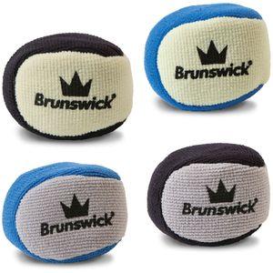 Brunswick Microfiber Grip Ball Talkum Bowling Ball