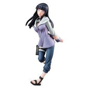 Naruto Shippuden Hyuuga Hinata Action figur Naruto der Frau Hinata PVC figur Spielzeug