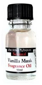 GKA edles ätherisches Duftöl Vanille Moschus Rarität von Ancient Wisdom Aromaöl Raumduft sehr intensiv Duftöle für Duftlampe Diffuser Duftstövchen zur Raumbeduftung  Esotherik