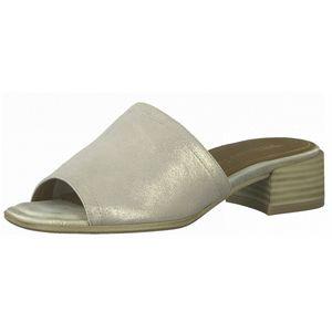 Tamaris Damen Sandalette beige 1-1-27233-26 Größe: 42 EU