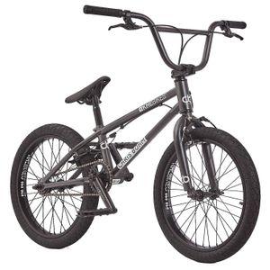 KHE CHRIS BÖHM 20 Zoll BMX Rad 11,3kg! anthrazit - verfügbar ab ca. 03.08.