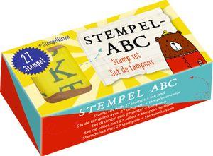 Die Spiegelburg Stempel-ABC Bunte Geschenke