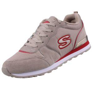 Skecher Street OG 85 STEP N FLY Sportschuhe/Fitnessschuhe Women Beige, Schuhgröße:37 EU