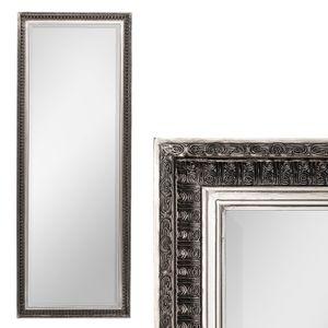 Spiegel BESTY Antik Silber ca. 180x70cm