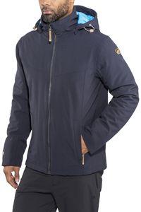 Icepeak Talus Softshell Jacket Herren dark blue Größe 48