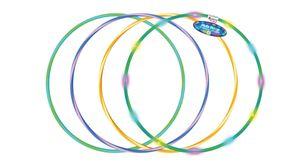 LED Hoop Fun Reifen 78 cm