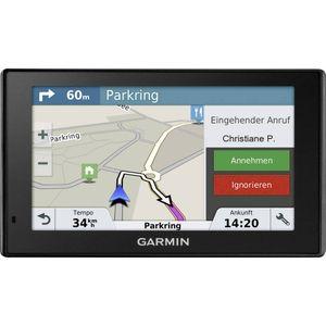 Garmin Drive Smart 5 MT-D, ARD I EU