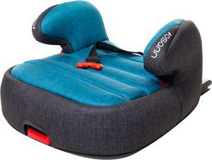 Osann Tango Isofix Sitzerhöhung Gruppe 3 (22-36 kg) Kindersitzerhöhung - Blue Melange