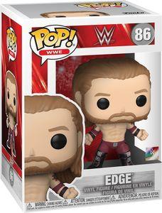 WWE - Edge 86 - Funko Pop! - Vinyl Figur