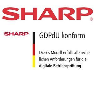 Sharp XEA-Konvertierungstool XEA-GDPdU