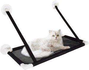 Katze Hängematte Katzenliege Katzenbett Liegemulde Schlafplatz Haustier Ruhesitz Hängematte Fenstersitz