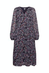 Kleid , Größe:44, Farbe:C403 NAVY 4