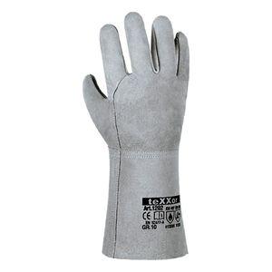 Schweisser-Handschuhe Gr. 10, EN12477-A Kat.2 / Paar