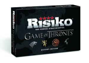 Winning Moves Risiko Game of Thrones Gefecht-Edition Spiel