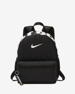 Nike Y Nk Brsla Jdi Mini Bkpk Black/Black/White -