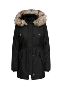 Only Damen Jacke 15213755 Black1