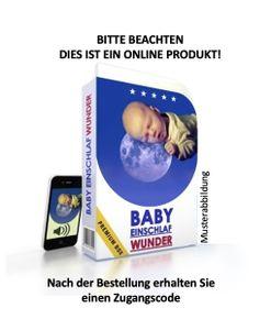 Baby Einschlaf Wunder