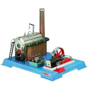 Wilesco D 24 Dampfmaschine