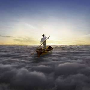 Pink Floyd-The Endless River