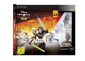 Disney Infinity 3.0 - Star Wars Starter Set PS3